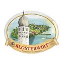 Logo Klosterwirt Chiemsee